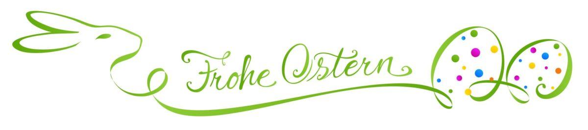 Ostereier-Suche 2018 in der KiTa                      Oster-Malkreide für die Kids