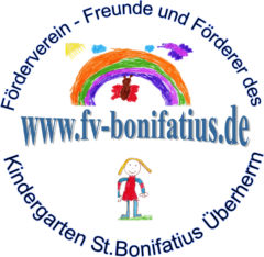 Freunde und Förderer des Kindergarten St. Bonifatius Überherrn e.V.